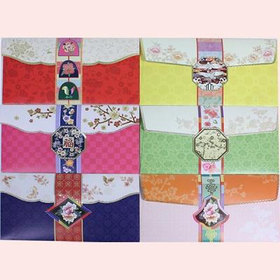 용돈봉투 묶음 특가 할인판매