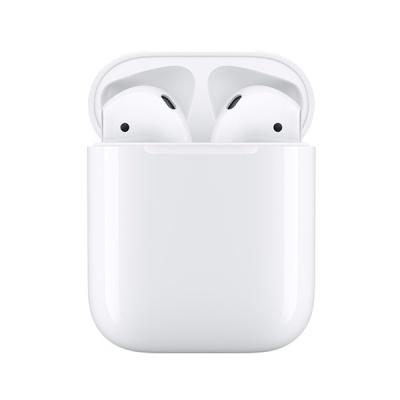 [Apple] 애플 정품 에어팟 2세대 유선충전 MV7N2KH/A