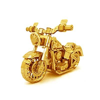 [이노메탈퍼즐] 오토바이 금속조립키트 (000171)메탈웍스