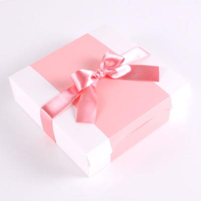 핑크띠케이스