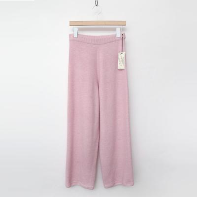Laine Wool Cashmere Pant