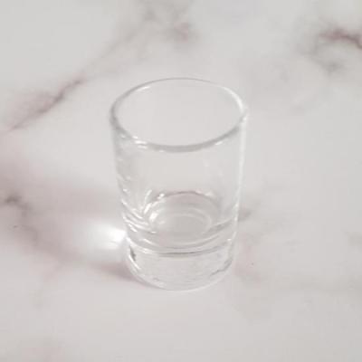 기본의정석 슬림 금주절주잔 1개