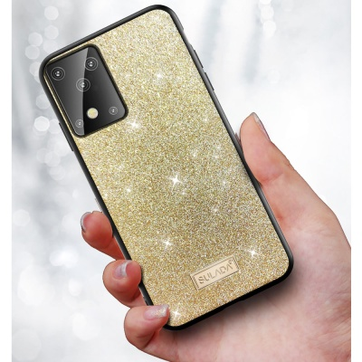아이폰11 PRO MAX/블링블링 글리터 슬림 범퍼 케이스