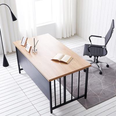 1500 피노 철제 책상 테이블