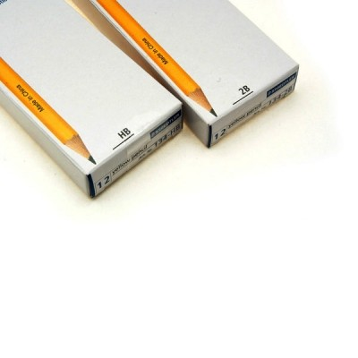 스테들러 Yellow Pencil(12개입)  (연필)