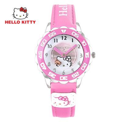 [Hello Kitty] 헬로키티 HK010-B 아동용시계 본사 정품