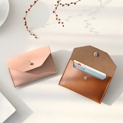 [무료배송]더블 포켓 카드지갑
