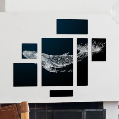 pb180-멀티액자_빛을내는고래