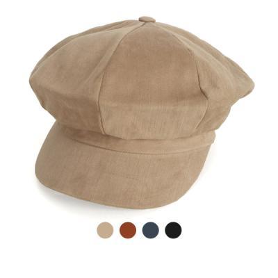 [디꾸보]크라운 카스케드 절개 헌팅캡 모자 AC402