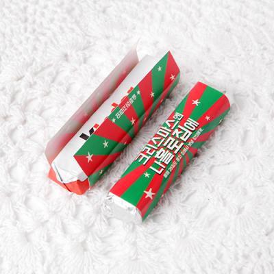 나홀로집에 초콜릿 데코페이퍼 소 (10개)