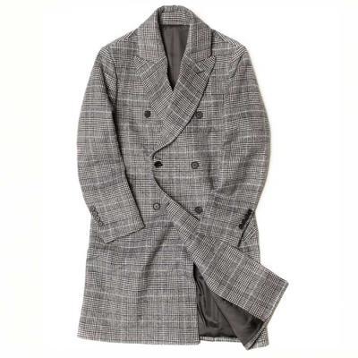 MAN winter 투스 DOBLE coat 그레이 CH1672177