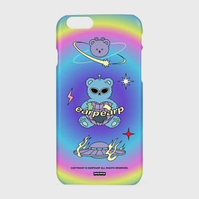 Space night bear-rainbow(하드/터프/슬라이드)