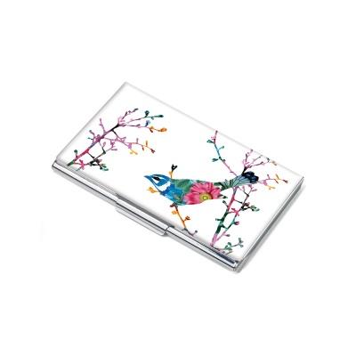 [트로이카] BIRDIE 명함케이스 (CDC10-A117)
