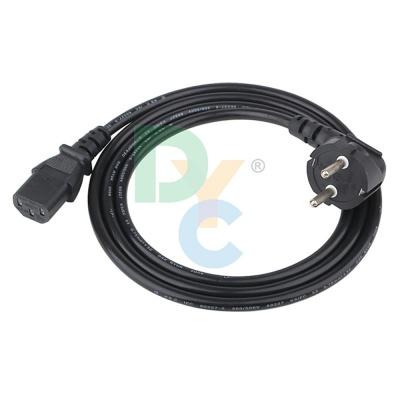 (CABLE) 동양전자 220v PC전원/파워케이블 (1.5m~15m)