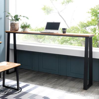 심플 라인 원목 테이블 1500x950