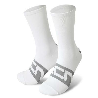 MCN Heel Grip SPORTS 양말 White CH1660778