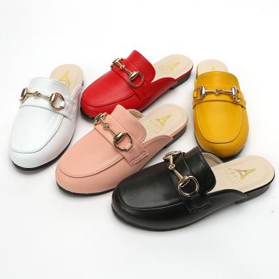 쁘띠 G불로퍼 170-220 유아 아동 키즈 구두 로퍼 신발