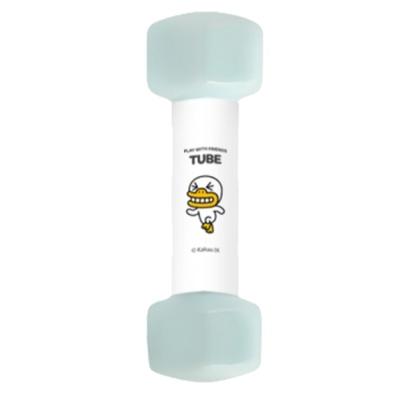 플레이위드 카카오프렌즈 미용아령 1.5kg 튜브