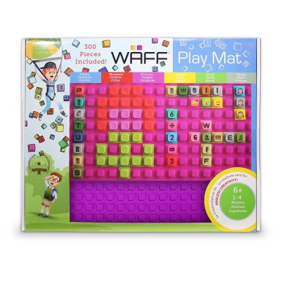 WAFF 플레이 매트