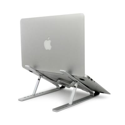 접이식 알루미늄 노트북 거치대 휴대용 받침대 L1016