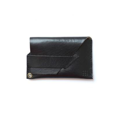 201 카드 파우치 (black)