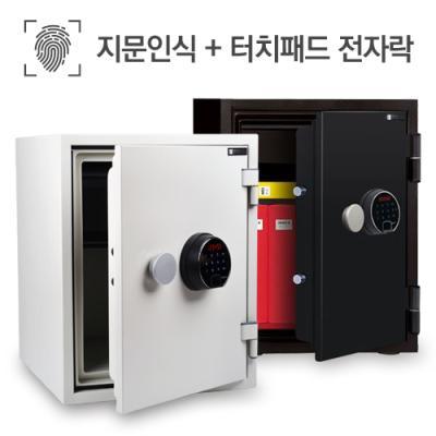 [현대오피스] 가정용 금고 HM-240 /개인금고/내화금고