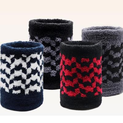 겨울을 따뜻하게 원아더 하운드 넥워머 방한용품