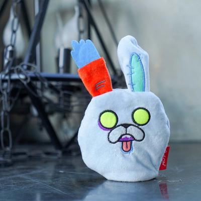 [베이컨] 토끼의 부활 헌팅 토이