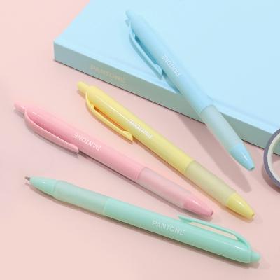 팬톤 0.5mm 중성펜