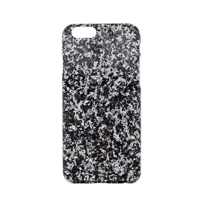 Marble case - Black marble