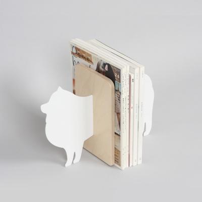 Book End DOG 웰시코기 포메라니안 강아지 북엔드