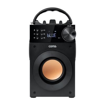 휴대용 블루투스 스피커 /우퍼 라디오 USB TF LCHT224