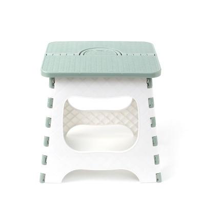 매직 간이 접이식 의자(31x25cm) 야외용 스툴의자