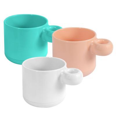 욕실 사무실 간편 위생적인 아이디어 칫솔꽂이 양치컵