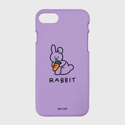 Rabbit C-puple(color jelly)