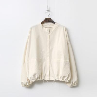 Cotton String Jumper