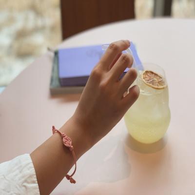 [취프로젝트] 꽃가락지 팔찌 완제품