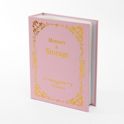 메모리 핑크 포토앨범(4x6) (50매)