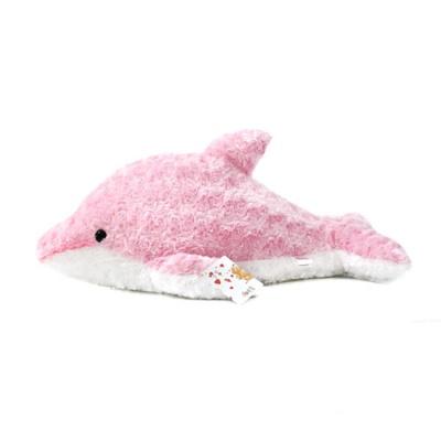 돌고래 인형 핑크(77cm)