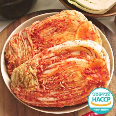 [HACCP] 한옹 포기김치 1kg