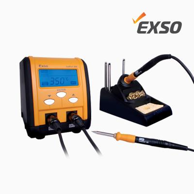 엑소 EXSO 인두기 통신관리 시스템 LedSol300-2 Smart