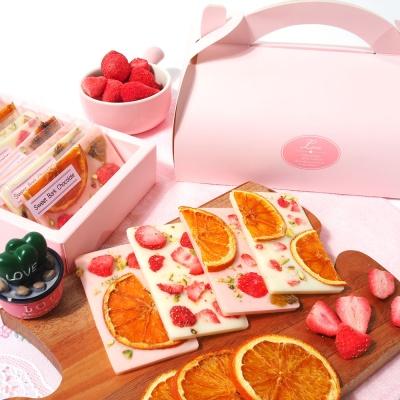 핑키 바크초콜릿만들기세트