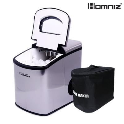 [홈니즈] 아이스메이커 제빙기 가방 증정 HNZ-1800HE