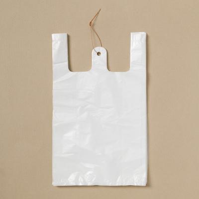 기본형 흰색 3호 비닐봉투 100장