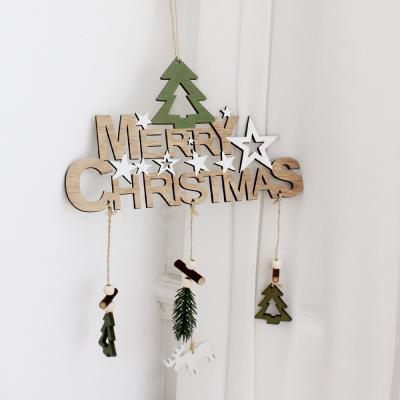 이너스 크리스마스 벽장식 그린트리 1P