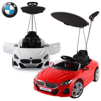 [대호]BMW Z4 푸쉬카 유아 붕붕카 캐노피 포함 푸시카
