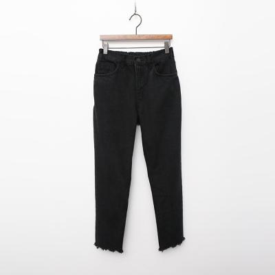 Black Boy Fit Jeans
