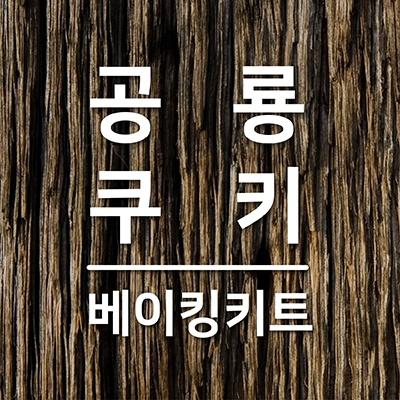 피나포레 공룡쿠키 만들기 키트
