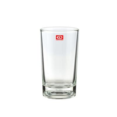 럭키글라스 텀블러 유리컵 140ml