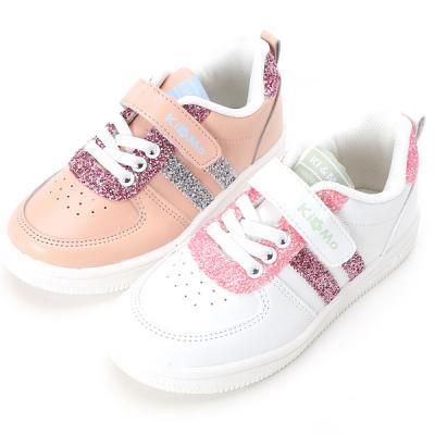 키모반짝이2선 유아동 주니어 운동화 신발